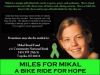 Miles for Mikal