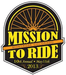 Mission To Ride