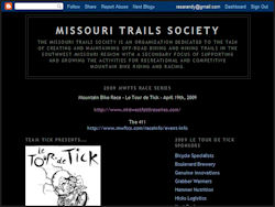 Missouri Trails Society