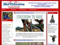Northtowne Cycling and Fitness