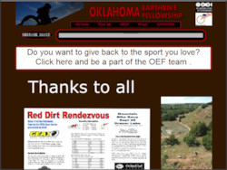 Oklahoma Earthbike Fellowship