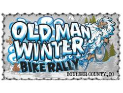 Old Man Winter Bike Rally