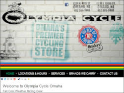 Olympia Cycle East