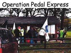 Operation Pedal Express
