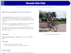 Osceola Velo Club