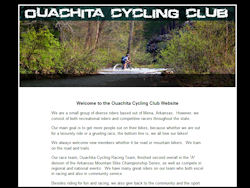 Ouachita Cycling Club