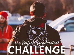 Buffalo Headwaters Challenge