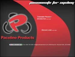 Paceline Products