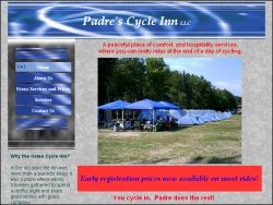 Padre's Cycle Inn