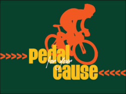 Pedal For Your Cause