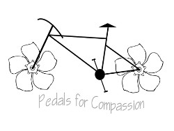 Pedals For Compassion