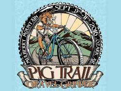 Pig Trail Gravel Grinder