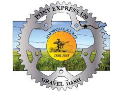 Pony Express 120 Gravel Dash