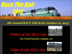 Race The Rail