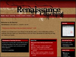 Renaissance Coaching, LLC