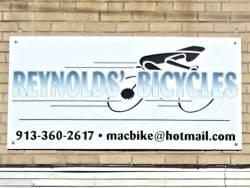 Reynolds' Bicycles
