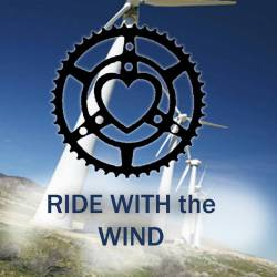 Ride with the Wind for Special Olympics