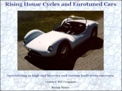 Rising House Cycles