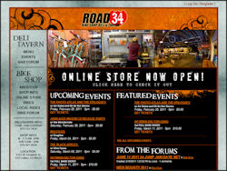 Road 34 Bike Shop