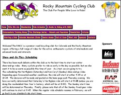 Rocky Mountain Cycling Club