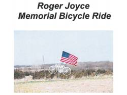 Roger Joyce Memorial Bicycle Ride