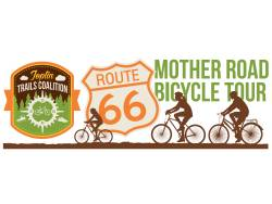 Route 66 Mother Road Bicycle Tour