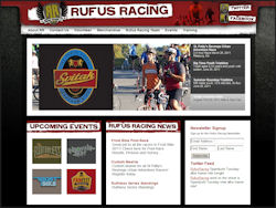 Rufus Racing Event Production