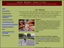 Safe Roads Coalition