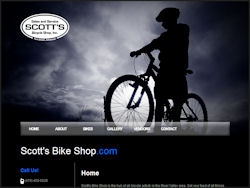 Scott's Bike Shop