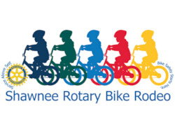 Shawnee Rotary Bike Rodeo