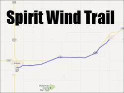 Spirit Wind Trail