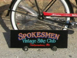 Spokesmen Bicycle Club of Kansas City