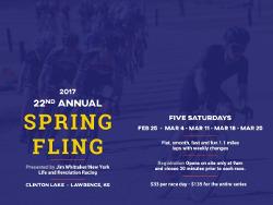 Spring Fling Criterium Series