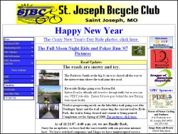 St. Joseph Bicycle Club