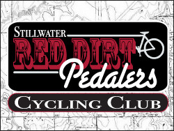 Stillwater Red Dirt Pedalers