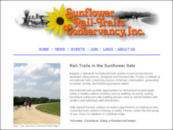 Sunflower Rail-Trails Conservancy