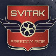 Svitak Freedom Ride
