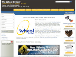 The Wheel Cyclery