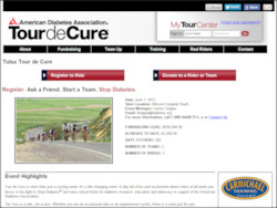 Tour de Cure: Tulsa