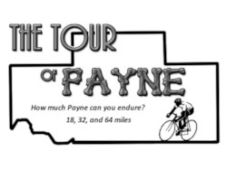 Tour of Payne