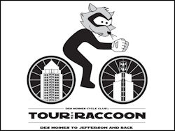 Tour the Raccoon