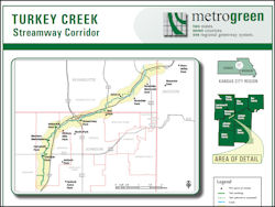 Turkey Creek Streamway