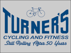 Turner's Cycling and Fitness