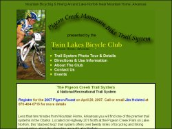 Twin Lakes Bicycle Club
