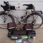 Touring gear