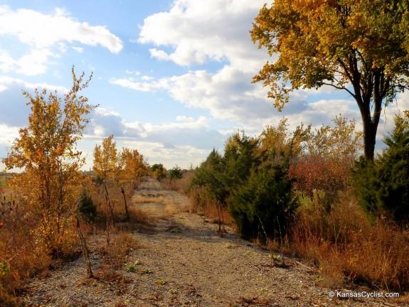 2013-11-01 - Abandoned Rail Line