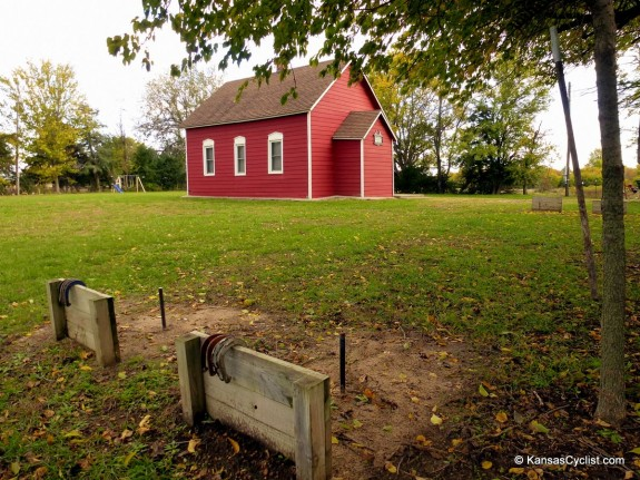 2013-11-01 - Little Red Schoolhouse