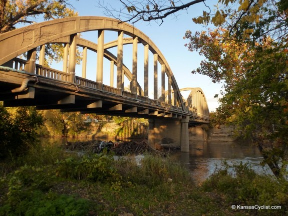 2013-11-01 - Neosho River Humboldt