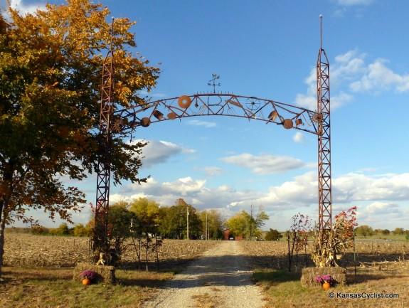 2013-11-01 - Rural Art