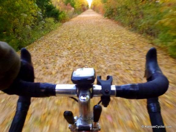 2013-11-01 - Southwind Rail Trail